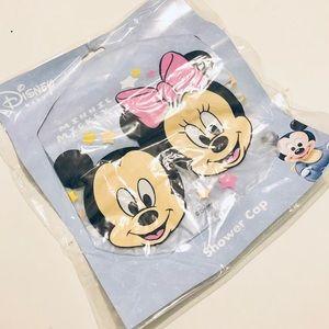 [BNWT] Disney Shower Cap
